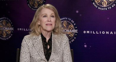 15. Catherine O'Hara, Celebrity Contestant, On being a celebrity contestant