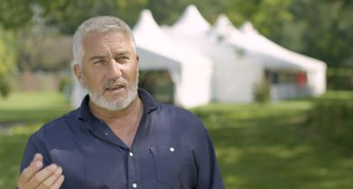 2. Paul Hollywood, Judge, On his favorite holiday tradition