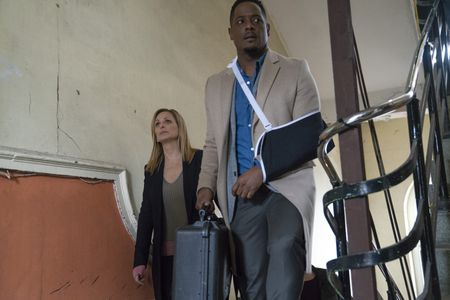MARLEE MATLIN, BLAIR UNDERWOOD