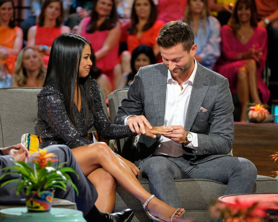 Katie Morton & Chris Bukowski - Bachelor in Paradise 6 - Discussion - Page 2 153156_2871-900x0