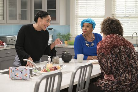 TRACEE ELLIS ROSS, JENIFER LEWIS, ANNA DEAVERE SMITH