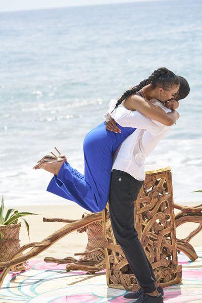 Riley Christian & Maurissa Gunn - Bachelor in Paradise 7 - Discussion 157100_3691-400x0