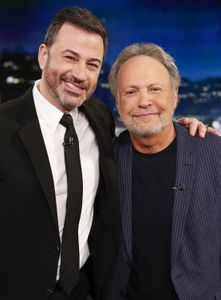 JIMMY KIMMEL, BILLY CRYSTAL
