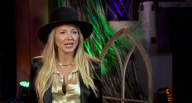 02. Jewel, Celebrity Judge, On what she's looking for in contestants