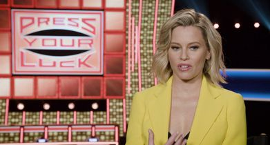 1.	Elizabeth Banks, Host, On returning for season 2