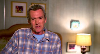 """The Middle Series Finale EPK Soundbites - 09. Neil Flynn, """"Mike Heck"""", On watching the kids grow up"""