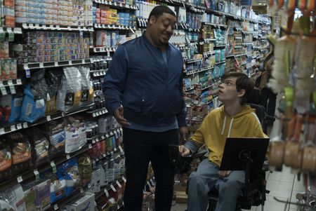 CEDRIC YARBROUGH, MICAH FOWLER