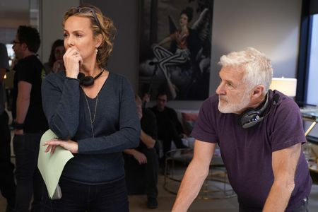 MELORA HARDIN (DIRECTOR), JOHN NEWBY (DIRECTOR OF PHOTOGRAPHY)