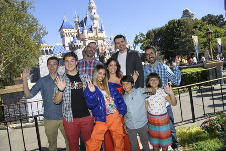 GABE SNYDER (CREATOR AND EXECUTIVE PRODUCER), MAXWELL ACEE DONOVAN, MIKE ALBER (CREATOR AND EXECUTIVE PRODUCER), KYLIE CANTRALL, VALERY ORTIZ, NATHAN LOVEJOY,  CALLAN FARRIS, COCO CHRISTO, JOE NUSSBAUM (EXECUTIVE PRODUCER)