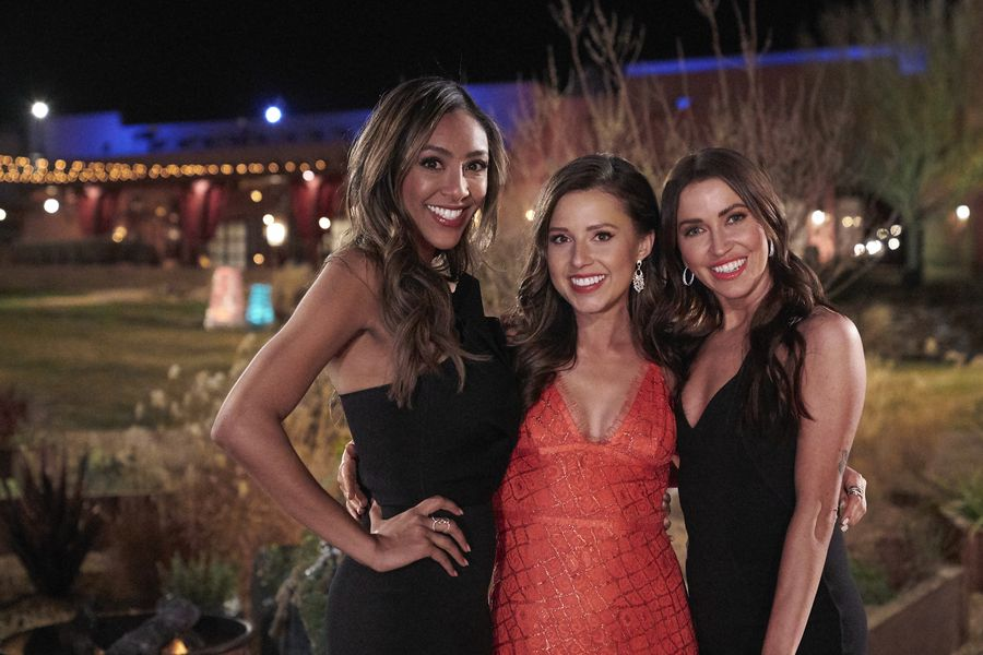 Bachelorette 17 - Katie Thurston - June 7 - Season Preview - M&G - NO Discussion - *Sleuthing Spoilers* - Page 6 156978_0935-900x0
