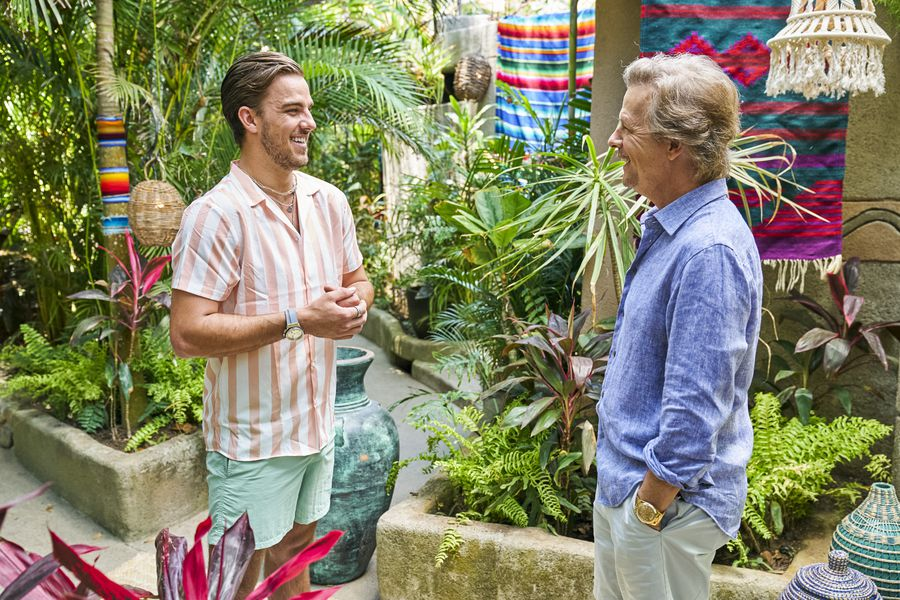 Bachelor in Paradise 7 - USA - Episodes - *Sleuthing Spoilers*  159457_1089-900x0