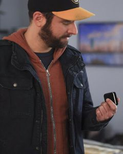 JAMES RODAY RODRIGUEZ