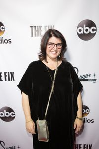 SARAH FAIN (EXECUTIVE PRODUCER)