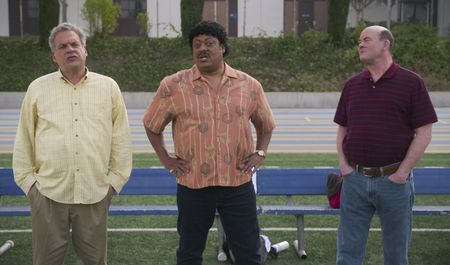 JEFF GARLIN, CEDRIC YARBROUGH, DAVID KOECHNER