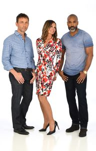 JAMES PATRICK STUART, LYNN HERRING, DONNELL TURNER