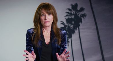 "03. Katey Sagal, ""Annie 'Rebel' Bello"", On why she wanted to be a part of the show"