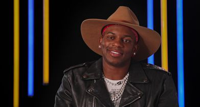 09. Jimmie Allen, Celebrity, On why audiences love the show