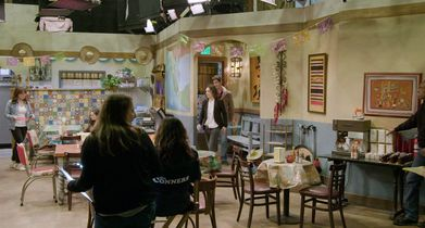 """""""The Conners"""" Season 2, Episode 218 EPK B-Roll"""