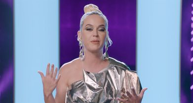 01. Katy Perry, Judge, On what to expect from the contestants in the upcoming season