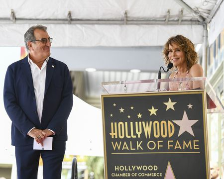 KENNY ORTEGA, JENNIFER GREY