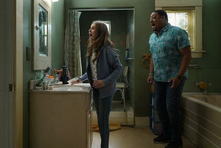 KYLA KENEDY, CEDRIC YARBROUGH