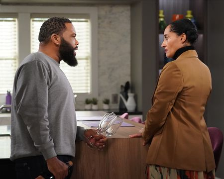 ANTHONY ANDERSON,TRACEE ELLIS ROSS