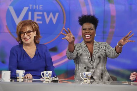 JOY BEHAR, LESLIE JONES