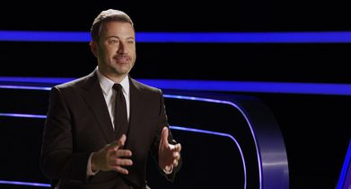01. Jimmy Kimmel, Host, On why audiences love the show