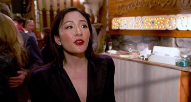 "Fresh Off the Boat 100th Episode EPK Soundbites - 08. Constance Wu, ""Jessica Huang"", On how being a part of the show has been a learning experience"