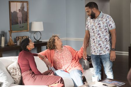 TRACEE ELLIS ROSS, ANNA DEAVERE SMITH, ANTHONY ANDERSON
