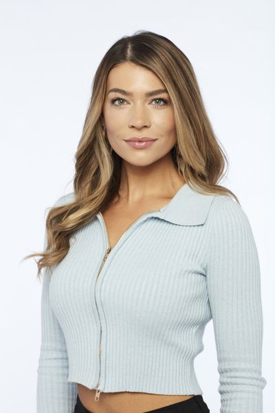 Sarah Trott - Bachelor 25 - Matt James - Discussion - *Sleuthing Spoilers* 156151_3699-400x0
