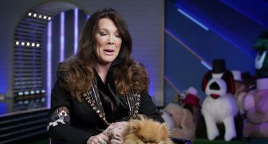 """""""Pooch Perfect"""" Season 1 EPK Soundbites - 10. Lisa Vanderpump, Judge, On why she wanted to be a part of the show"""