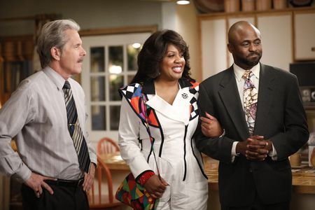 GARY COLE, CHRISTINA ANTHONY, WAYNE BRADY