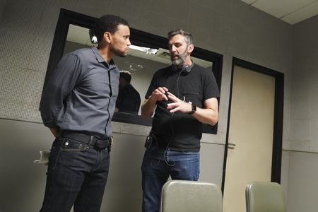 MICHAEL EALY, JAMES GRIFFITHS (DIRECTOR/EXECUTIVE PRODUCER)