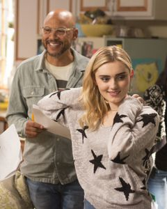 KEN WHITTINGHAM (DIRECTOR), MEG DONNELLY