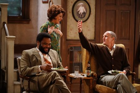 ANTHONY ANDERSON, MARISA TOMEI, WOODY HARRELSON