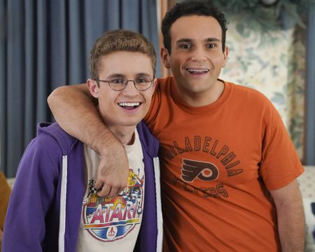 SEAN GIAMBRONE, TROY GENTILE