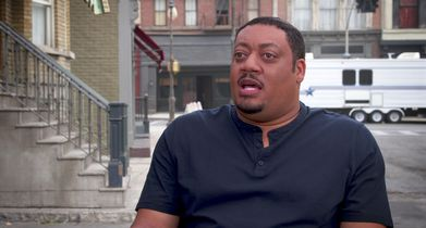 "11. Cedric Yarbrough, ""Speechless"" On the perfect TGIF night"