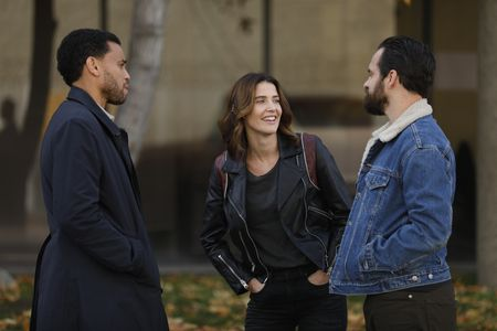 MICHAEL EALY, COBIE SMULDERS, JAKE JOHNSON