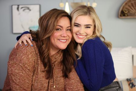KATY MIXON, MEG DONNELLY