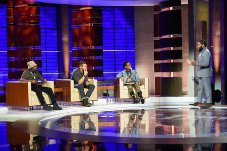 LIL REL HOWERY, JOEL MCHALE, D.L. HUGHLEY, ANTHONY ANDERSON