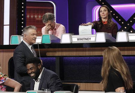ALEC BALDWIN, RON FUNCHES, CHRIS PARNELL, WHITNEY CUMMINGS, CAITLYN JENNER