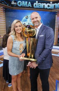 LINDSAY ARNOLD, DAVID ROSS