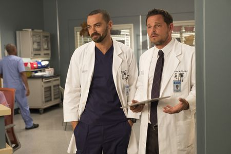JESSE WILLIAMS, JUSTIN CHAMBERS