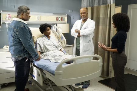 MATT ORDUNA, CRYSTAL MCCREARY, JAMES PICKENS JR., KELLY MCCREARY