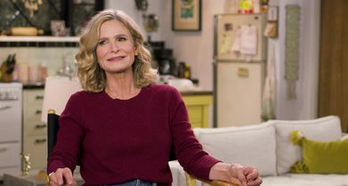 """03.Kyra Sedgwick, """"Jean Raines"""", On why she wanted to be a part of the show"""