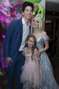 MILO MANHEIM, KINGSTON FOSTER, MEG DONNELLY