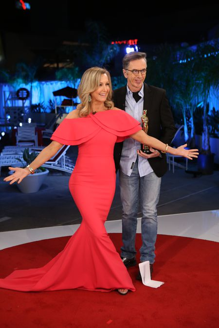 LARA SPENCER, KEVIN O'CONNELL