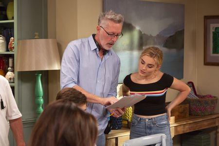 MICHAEL MCDONALD (DIRECTOR), MEG DONNELLY