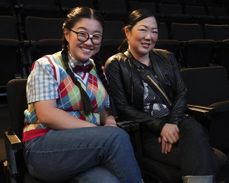 SHERRY COLA, MARGARET CHO